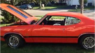 1970 Oldsmobile Cutlass Used Cars Nationwide USA