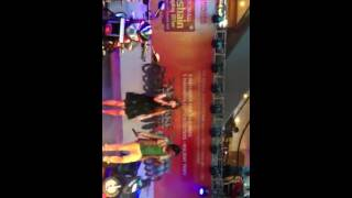 Puza Sharma an Anil sing