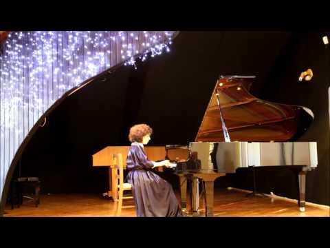 Шуберт Франц - Четыре экспромта. Соч. 142 для фортепиано. Экспромт No3