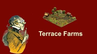 FoEhints: Terrace Farms in Forge of Empires