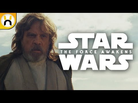 Star Wars Episode VII: The Force Awakens in 5 Minutes