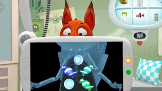 Little Fox Animal Doctor - Pet Vet Animal Doctor Hospital - Educational Kids Games by Fox and Sheep
