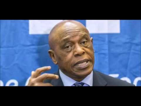 Sexwale vows 'transparency and accountability' in FIFA bid