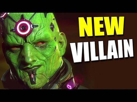 Justice League & Batman vs Superman LEAKED Villain!?!