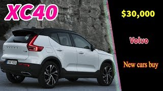 2020 volvo xc40 t5 phev   2020 volvo xc40 release date   2020 volvo xc40 polestar   new cars buy
