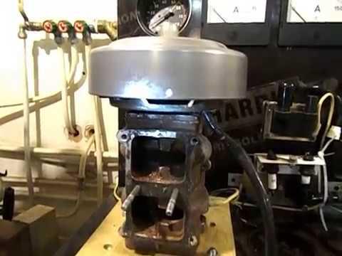 мотолодка ру ветерок 8 зажигание