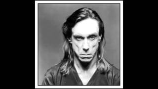 Watch Iggy Pop No Shit video