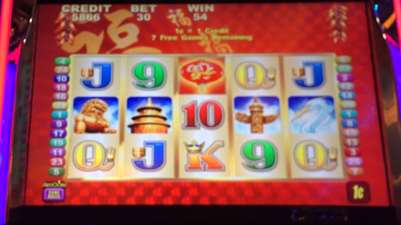 lucky 88 slot machine big win videos football videos