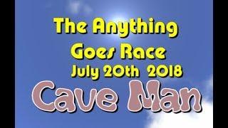 Anything Goes Race 2018  07  20 Caveman