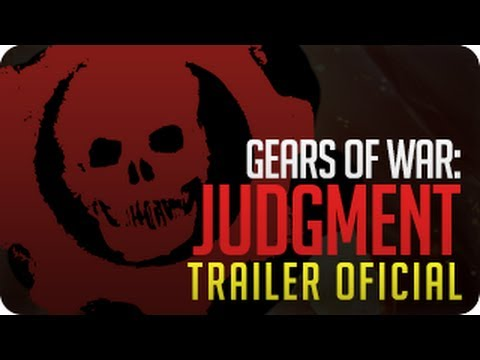 Trailer de lanzamiento oficial - Gears of War: Judgment