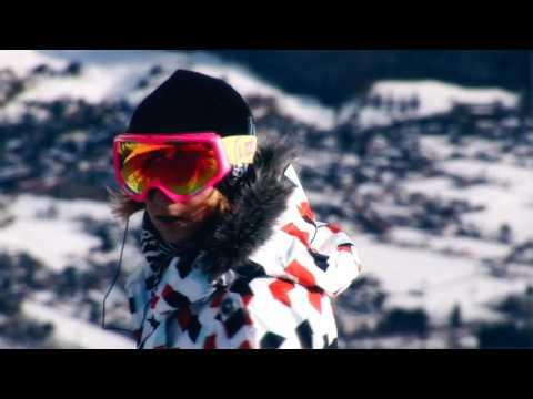 Large Professor - 'Bout That Time (HD Snowboarding) FAJNE POŁĄCZENIE :)