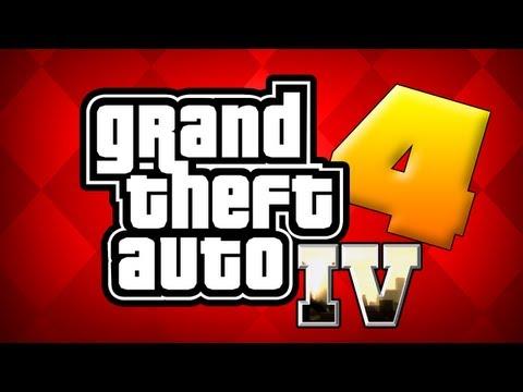 GTA IV - Carmageddon - Episode 4
