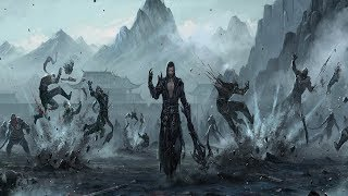 Epic Powerful Action Music: BATTLE WITH THE WARMONGERS | by: Black Coyote