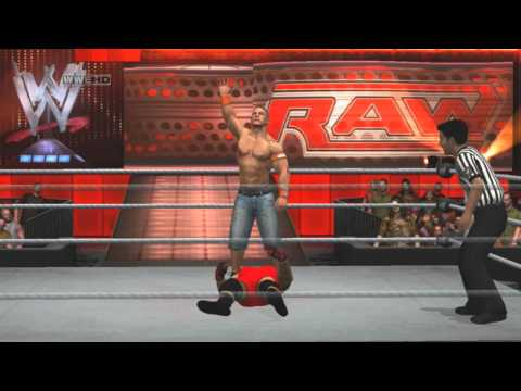 My playthrough of the RTWM's of Smackdown Vs Raw 2011. If you enjoyed this feel free to leave a like and if you would like to see more then all you have to do is subscribe. :-) You can follow...