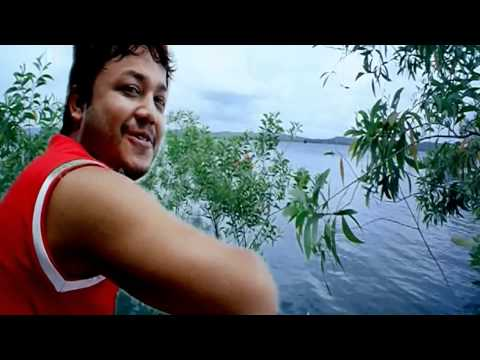 sonu nigam greatest hit Song from Mungaru male(Anisuthide yako...