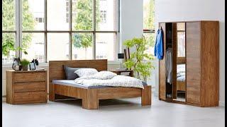 🏠 BST phòng ngủ Vedde - Thiết kế hiện đại & mạnh mẽ