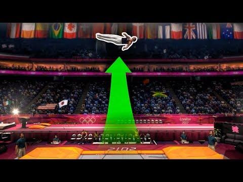 NEW CONTENDERS! - London 2012 Olympics