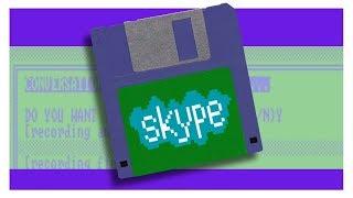 Why Skype wasn
