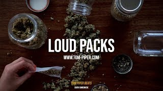 """Loud Packs"" - Evil Guitar Type Beat 