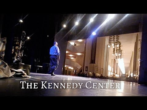 The American Soldier Audience Testimonials at the Kennedy Center The play is based on real events and actual letters written by veterans and their family members from the American Revolution...