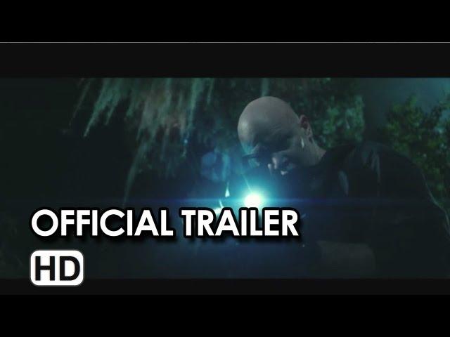 Hatchet III Official Trailer 2013