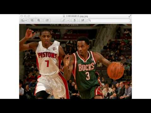 Does acquiring Brandon Jennings make the Detroit Pistons a playoff team?