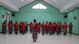Widyatama Student Choir - Sik Sik Sibatumanikam