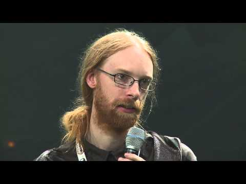 Future Updates with the Minecraft PC Team - MineCon 2012