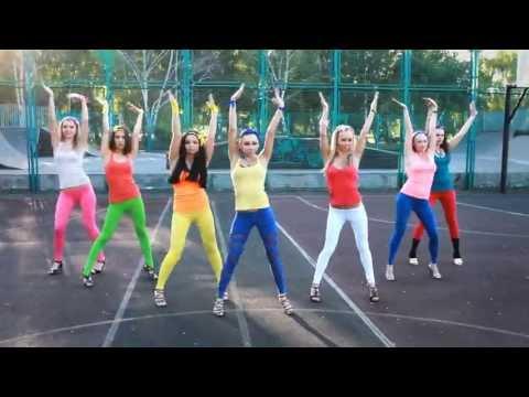 Dance Studio QUEENS!Хор.постановщик- Оля Бойко!