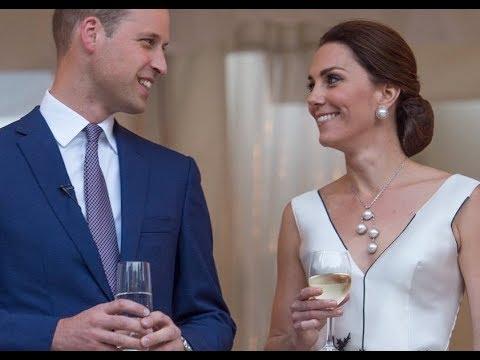 Чтобы перещеголять супругу короля Испании, Кейт Миддлтон надела смелый наряд