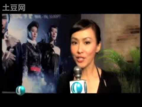 Ann Kok - The illusionist (魔幻视界) Interview
