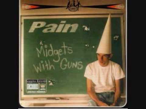Pain - Milk