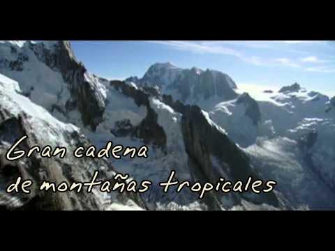 El territorio peruano, orígenes, ecosistemas y dinámicas geográficas
