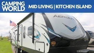 2019 Aerolite 3153ML   Travel Trailer - RV Review: Camping World