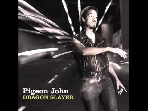 Pigeon John - Hey You