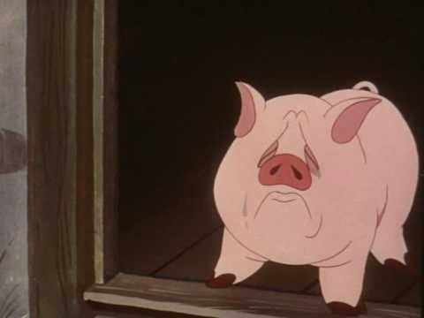 Animal Farm (1954) video