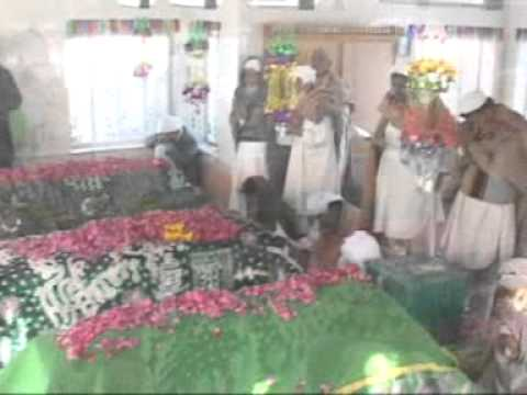 Urs Mubarak Chura Shareef 2011 (Title) (Al-Hazrat Tahir Badshah Jee)Peer of Chura Shareef