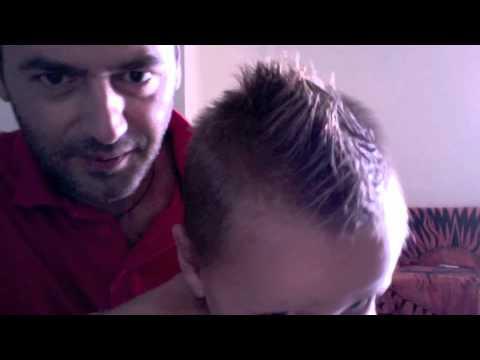I Capelli di Hamsik BAMBINI DIVERTENTI VLOG – Vlog Giornalieri