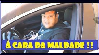 EDUKOF  A CARA DA MALDADE  !  PROVAS QUE RABICO ESTA CERTO NESSE VIDEO