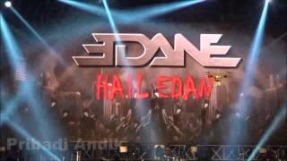 Edane Live at Hellprint 2016 - United Day IV #Edankeun (Full Concert)