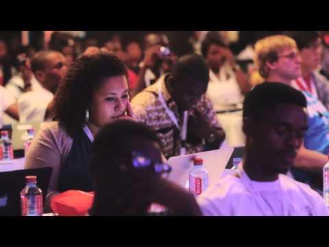 Sub-Saharan Africa Google Students Ambassador Summit