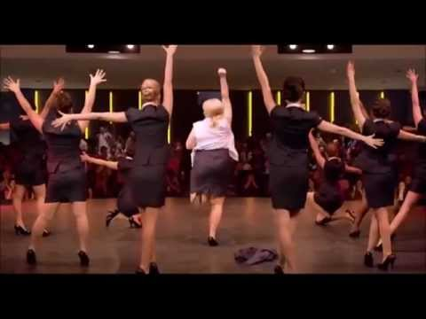 Pitch Perfect: The Sign / Eternal Flame / Turn The Beat Around Video