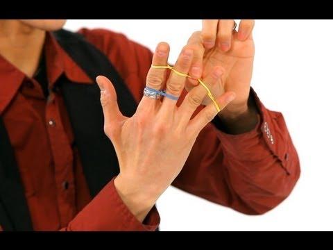 how to do dance tricks