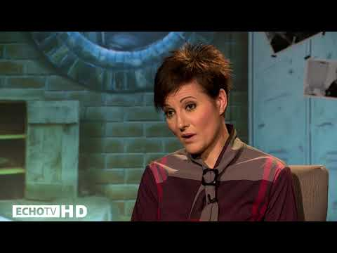 Kettesben Szabó Anettel (2017-11-11) - Echo Tv