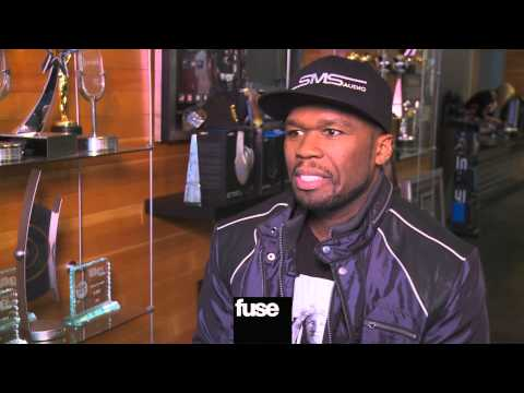 50 Cent Talks Eminem Collaborations on Street King Immortal Music Videos
