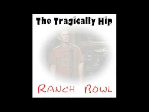 Tragically Hip - Impossibilium