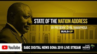 State of the Nation 2019 Build-Up