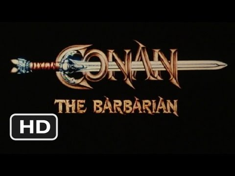 Conan the Barbarian Official Trailer #1 - (1982) HD