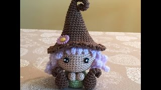 Amigurumi Tutorial Natale : Stefy art viyoutube.com