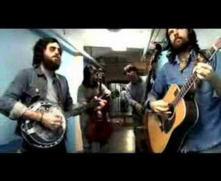 "The Avett Brothers sing ""For Today"""